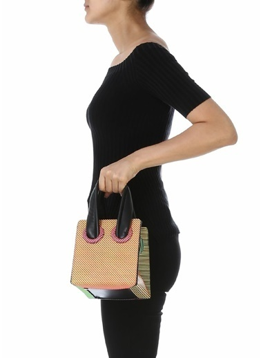Boyy Bag Çanta Renkli